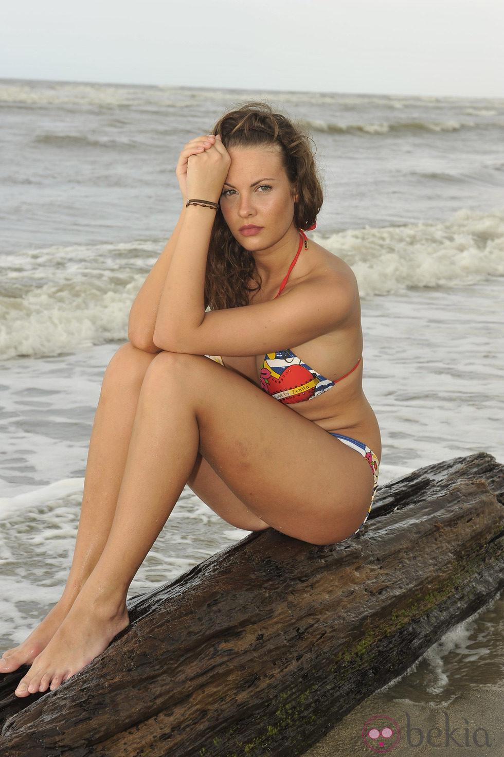 Jessica Bueno de 'Supervivientes 2011'
