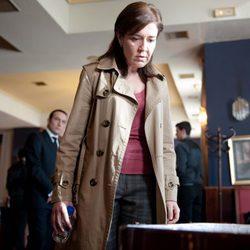 María Pujalte en 'Los Misterios de Laura'