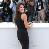 Penélope Cruz impresionante en Cannes