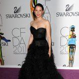 Lucy Liu en los Premios CFDA