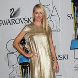 Naomi Watts en los Premios CFDA