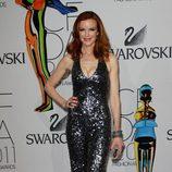 Marcia Cross en los Premios CFDA