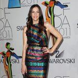 Liv Tyler en los Premios CFDA
