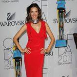 Alessandra Ambrosio en los Premios CFDA