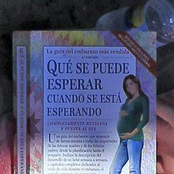 El libro que leen Olivia Molina y Sergio Mur en la playa