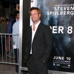 Josh Holloway en el estreno de 'Super 8'