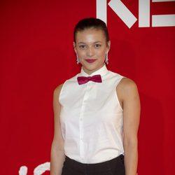 Elisa Mouliáa en la Fiesta Kenzo 2011