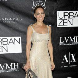 Sarah Jessica Parker en los Stephan Weiss Apple Awards