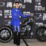 Lady Gaga en México