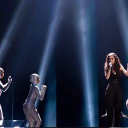 Lena, representante de Alemania en Eurovisión 2011