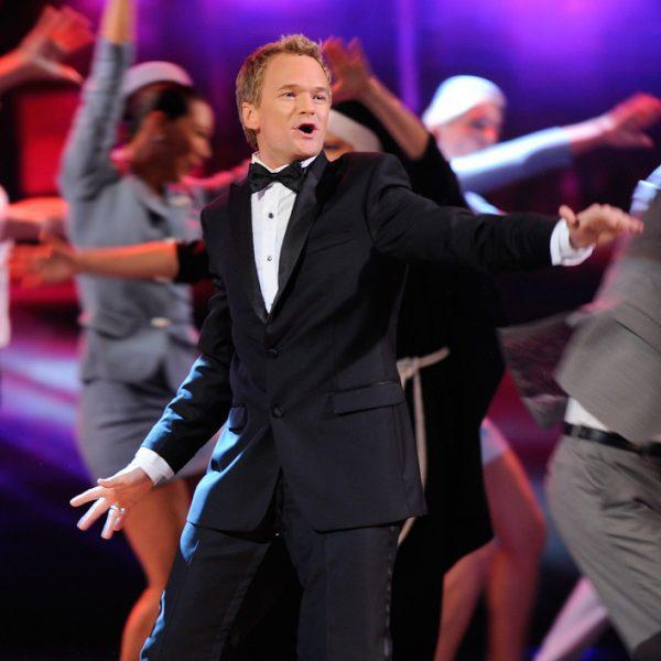 Ceremonia de entrega de los Premios Tony 2011