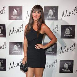 Cristina Pedroche en los Must Awards