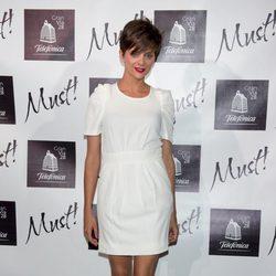 Macarena Gómez en los Must Awards