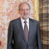 El Rey Don Juan Carlos I