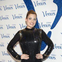 Paula Guilló en los Premios Venus de Diseño 2011