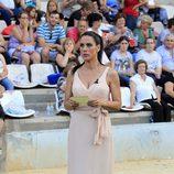 Alicia Senovilla, presentadora del concierto 'Lorca somos todos'