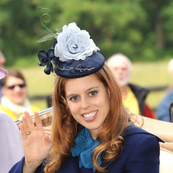 Carole Middleton, Liz Hurley y la Familia Real Británica en Ascot