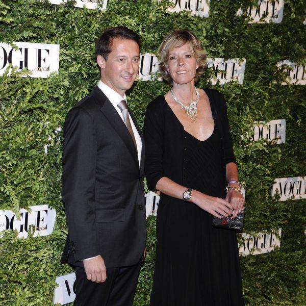 Premios Vogue Joyas 2011