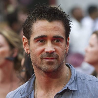 Colin Farrell en los MuchMusic Video Awards 2011