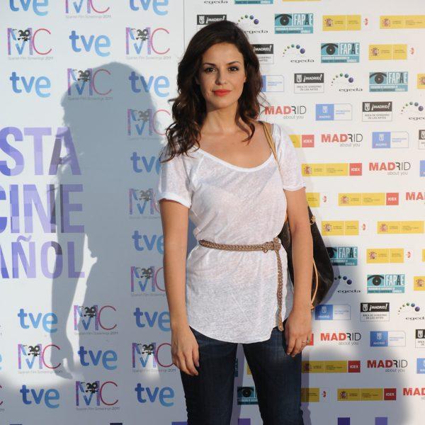 Actores y directores en la Fiesta del Cine Español