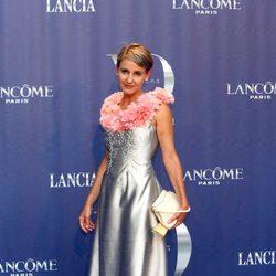 Carla Royo-Villanova en los Premios Yo Dona 2011