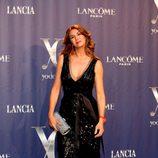 Ana García Siñeriz en los Premios Yo Dona 2011