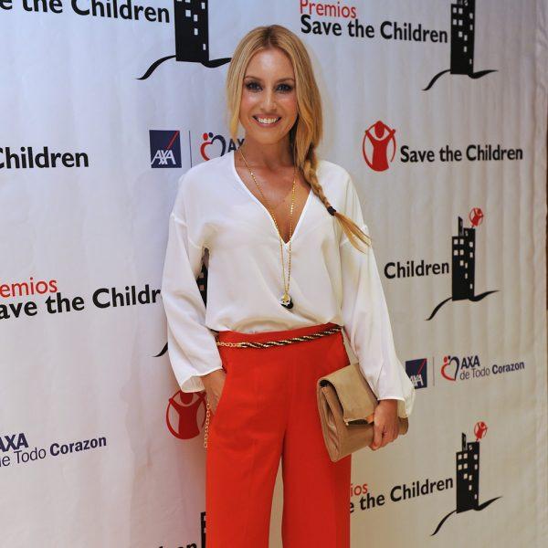 Premios 'Save the Children' 2011