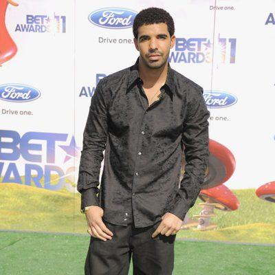 Drake en los Bet Awards 2011