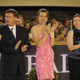 Carlota Casiraghi en el Concurso de Hípica de Monte-Carlo