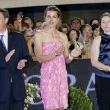Carlota Casiraghi clausura el Concurso de Hípica de Monte-Carlo