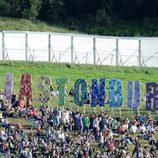 Festival de Música de Glastonbury