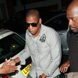Jay-Z en el concierto de Beyoncé