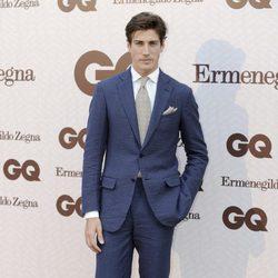 Oriol Elcacho en los Premios GQ 'Hombres Elegantes 2011'