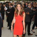 Alessandra Ambrosio en la premiere en Nueva York de Transformers 3