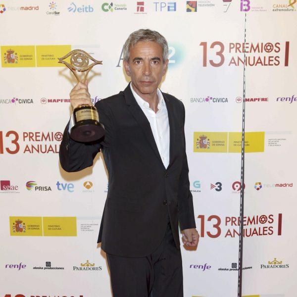 XIII Edición de los Premios de la Academia de Televisión