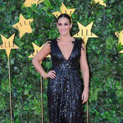 Vicky Martín Berrocal en la Fiesta del 25 Aniversario de 'Elle'