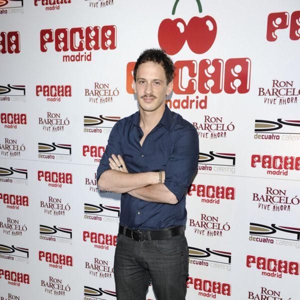 Fiesta del 31 Aniversario de la Discoteca Pachá de Madrid