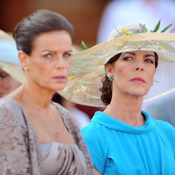 Boda civil en Monte-Carlo de Alberto de Mónaco y Charlene Wittstock