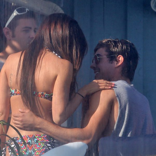 Zac Efron: ltimas noticias, videos y fotos de Zac Efron