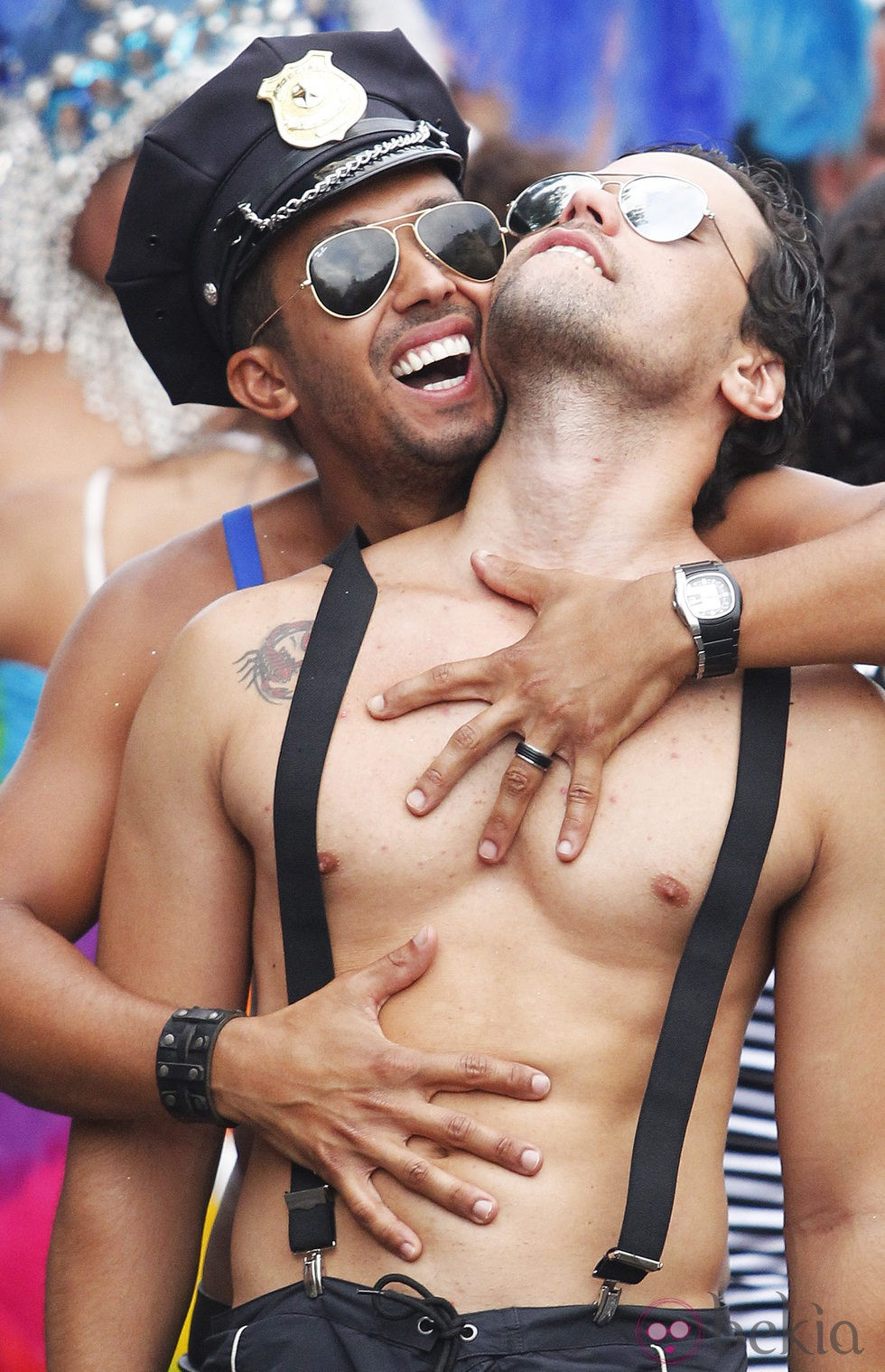 Palm desert gay lodging