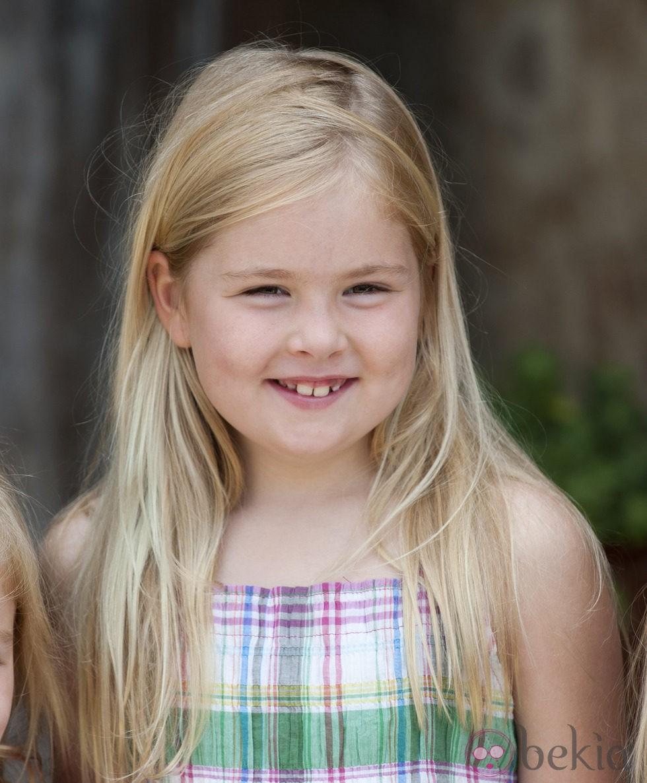 Fotos de la princesa amalia de holanda 25