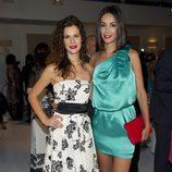 Lidia San José y María José Besora en los Premios Estrella de Oro