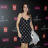 Paloma Segrelles en los Premios Estrella de Oro