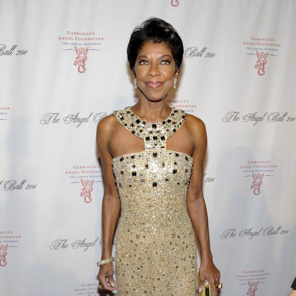 Famosos en la gala 'Angel Ball' contra el cáncer en Nueva York