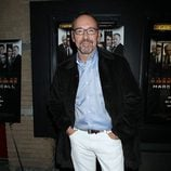 Kevin Spacey en la premiere de 'Margin Call' en Nueva York