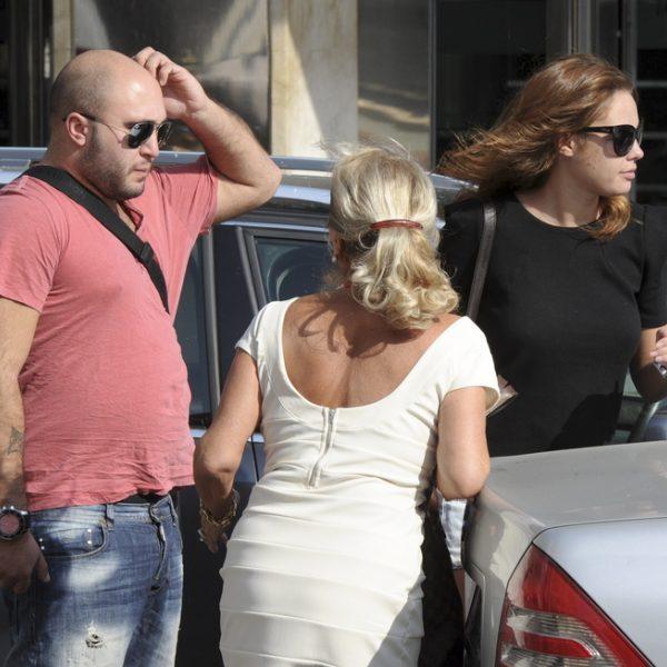 Isabel Pantoja viaja con Kiko Rivera y su novia Jessica Bueno