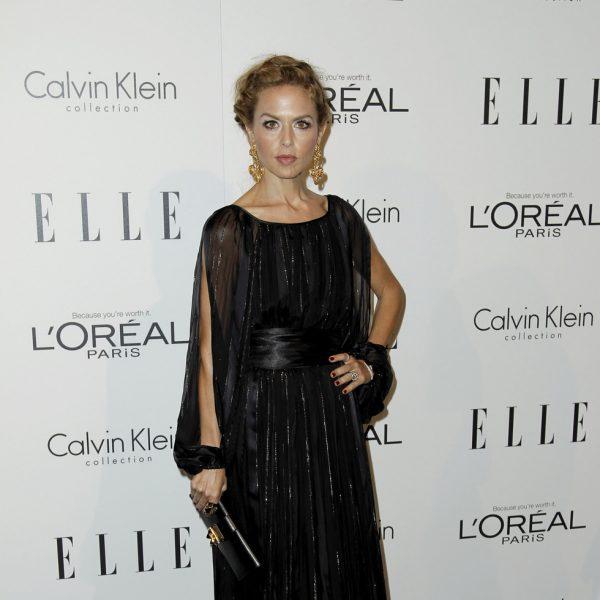 Famosos en la fiesta 'Women in Hollywood' de ELLE