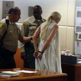 Lindsay Lohan pierde su libertad condicional