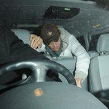 Enrique Iglesias borracho en Londres
