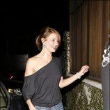Cameron Diaz camina borracha por Los Ángeles